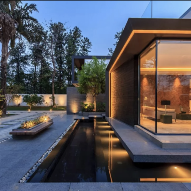 aform architecture