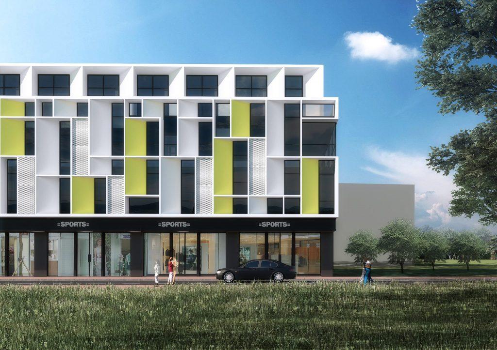 Aform Architects Sydney