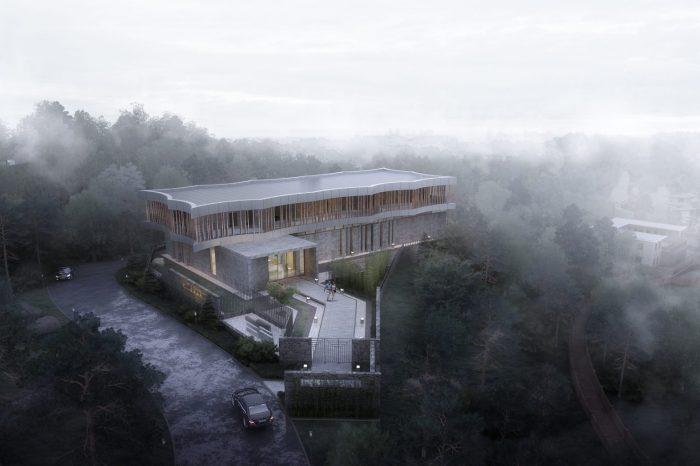 筑和-五华益塘项目-家属楼
